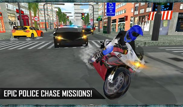 Grand Car Chase Auto driving 3D screenshot 14