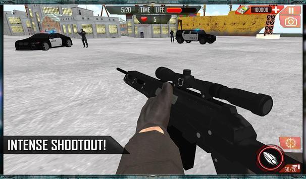 Grand Car Chase Auto Theft 3D apk screenshot