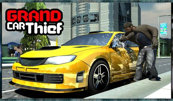 Grand Car Chase Auto driving 3D screenshot 16