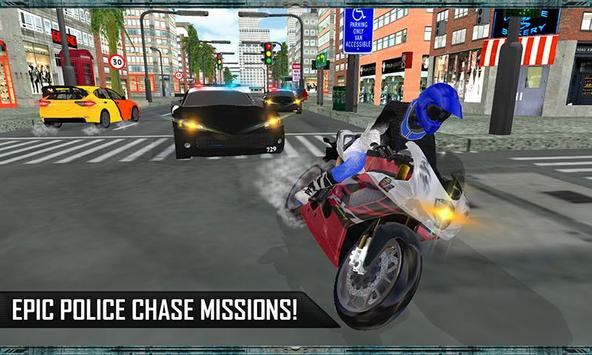 Grand Car Chase Auto driving 3D screenshot 2