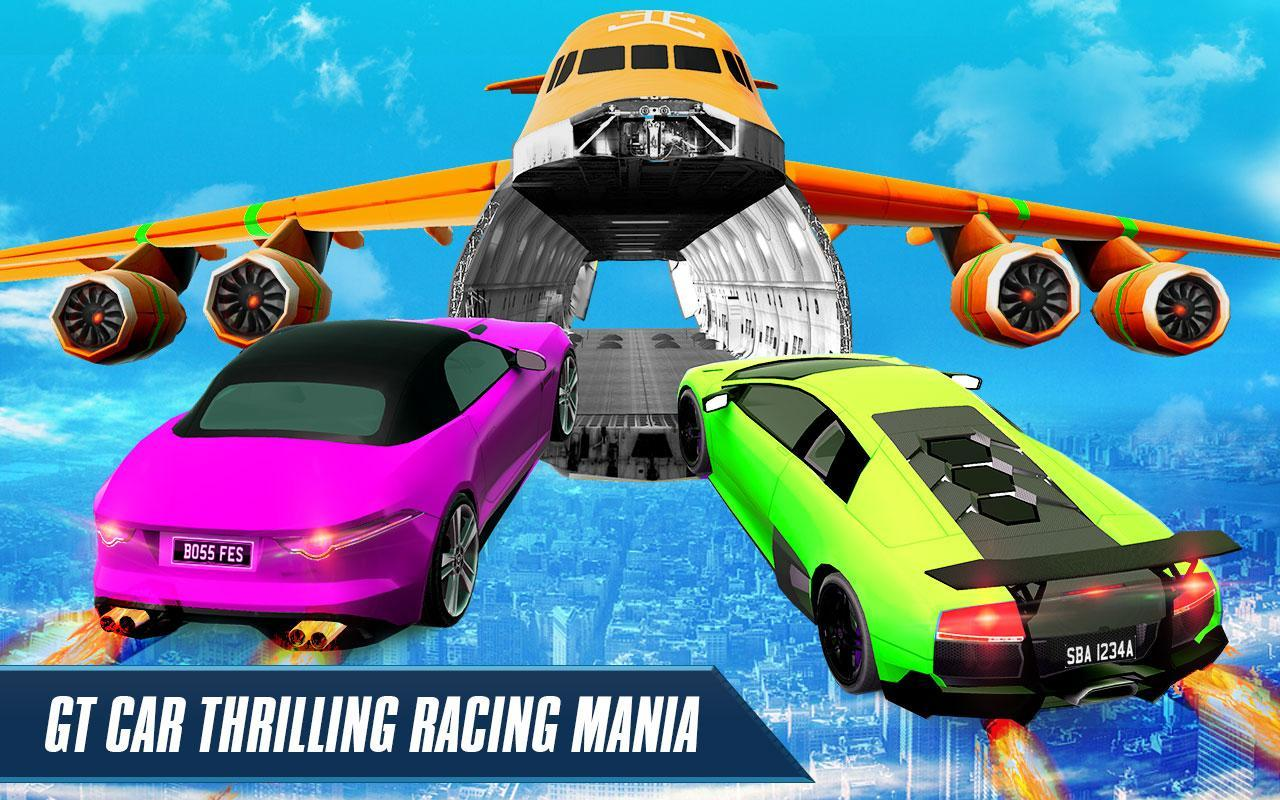 jet car stunts 2 all levels apk