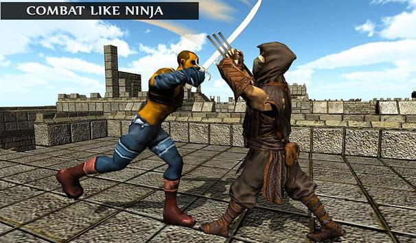 Ninja Warrior Assassination apk screenshot