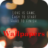 Love Quote Wallpapers icon