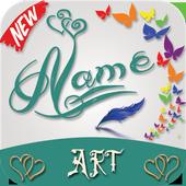 Name Art Focus N Filter icon