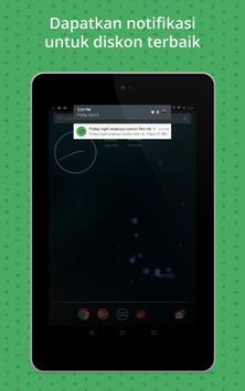 NinjaHemat apk screenshot