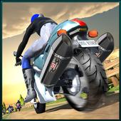 Sports Bike Stunt Racing Game icon