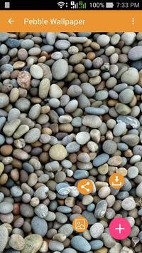 Pebble Wallpapers apk screenshot