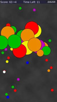 Burst Your Bubble apk screenshot