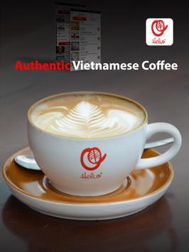 Helio - Smart Café apk screenshot