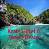 Krabi Hotel & Travel Deals icon