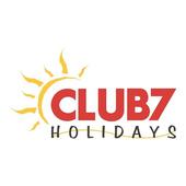 CLUB7 HOLIDAYS FOREX TRACKER icon