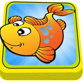 Fishy Fish -The Adventure Time icon
