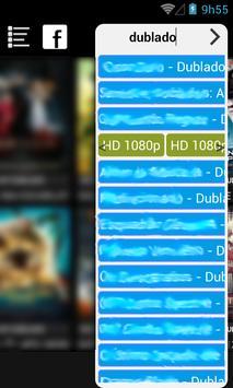NetPlay - TV e Filmes apk imagem de tela