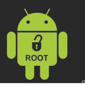 Root Mobile icon