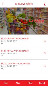 Livoti's Old World Market screenshot 2