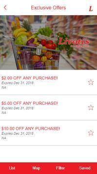 Livoti's Old World Market screenshot 6