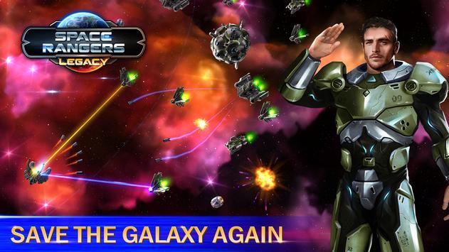 Космические рейнджеры Наследие скриншот 10