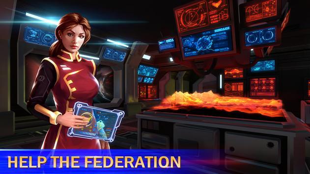 Космические рейнджеры Наследие скриншот 14