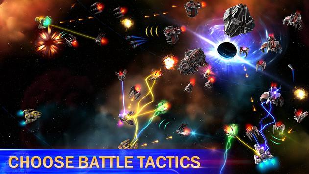Космические рейнджеры Наследие скриншот 1