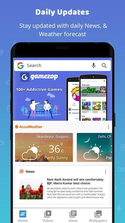 Zen Store for Android - APK Download