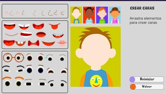 Rayuela: Juegos screenshot 1