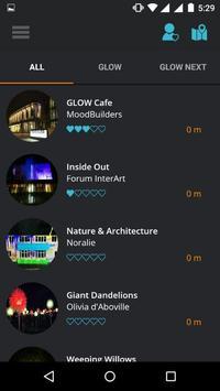 Glow 2016 apk screenshot