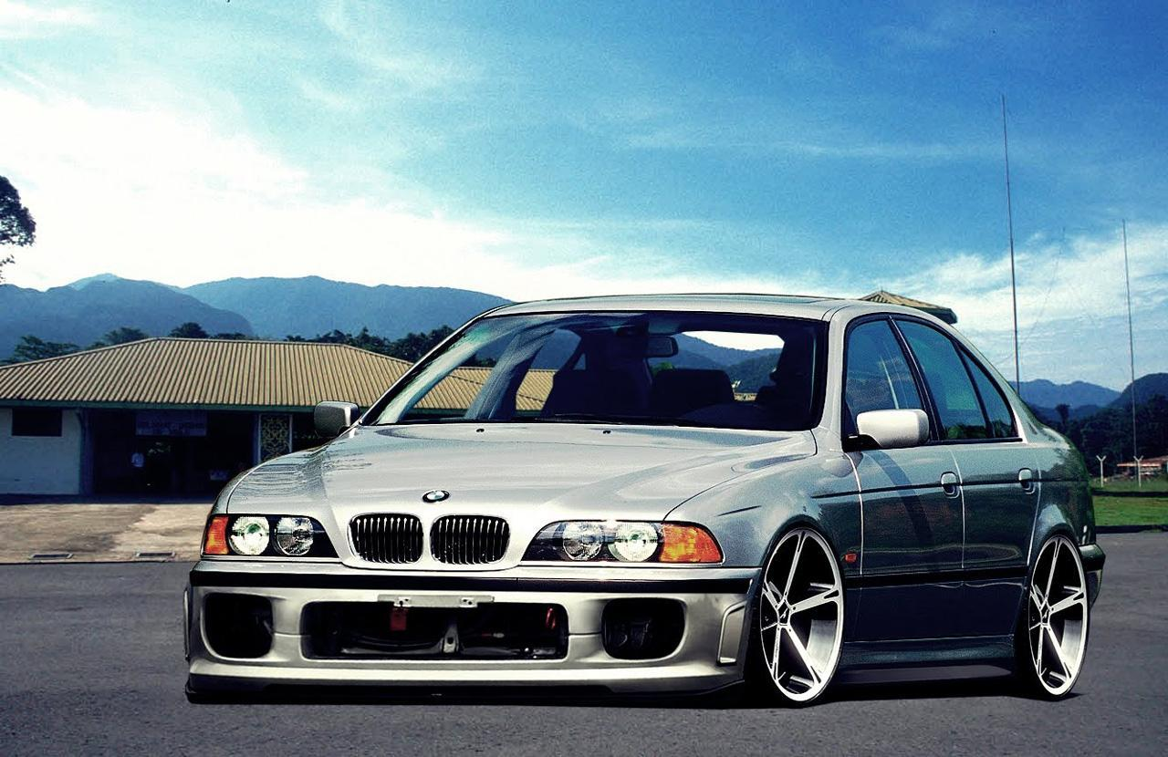 Bmw E39 Wallpaper HD for Android - APK Download