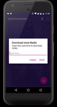 Insta Downloader-Images & Videos poster