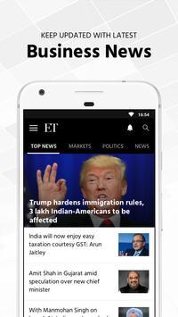 Economic Times : Market News screenshot 7
