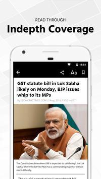 Economic Times : Market News screenshot 8