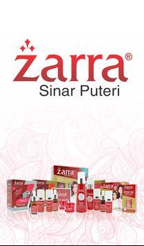 ZARRA SINAR PUTERI poster