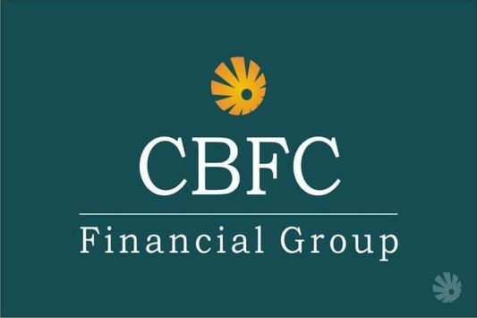 CBFC Financial Group poster