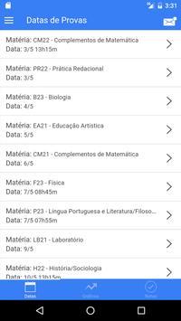 Colégio ETAPA - Área Exclusiva screenshot 3