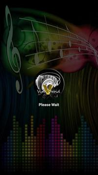 Eta Introduce MP3 poster