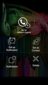 Eta Introduce MP3 apk screenshot