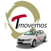 Tmovemos (Taxista) icon