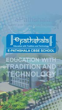ePathshala School Assist poster