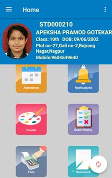 ePathshala School Assist screenshot 2