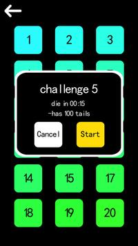 Snake Pixel скриншот 3