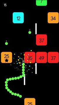 Snake Pixel скриншот 4