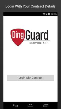 Ding Guard - Dent Wizard poster
