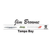 Jim Browne Service icon
