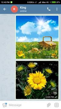 Teligraam screenshot 4