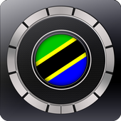 Tanzania Radio Stations icon