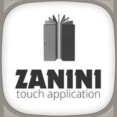 Zanini Hotel Rooms & Doors icon