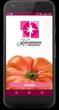 Tomate Rosa de Barbastro (Unreleased) apk screenshot