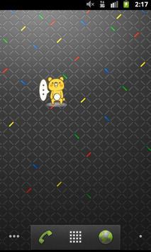ウィジェットスイッチ(マナーくま) apk screenshot