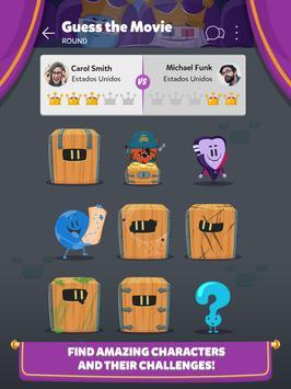 Trivia Crack Kingdoms screenshot 6