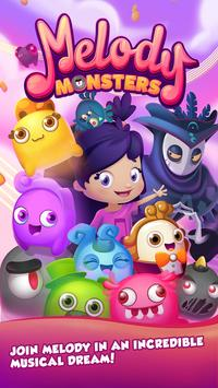 Melody Monsters poster