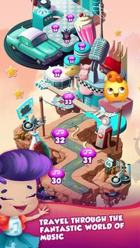 Melody Monsters apk screenshot